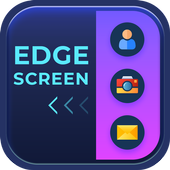 Edge Screen - Edge Gesture & Action v1.0.0 (Pro)