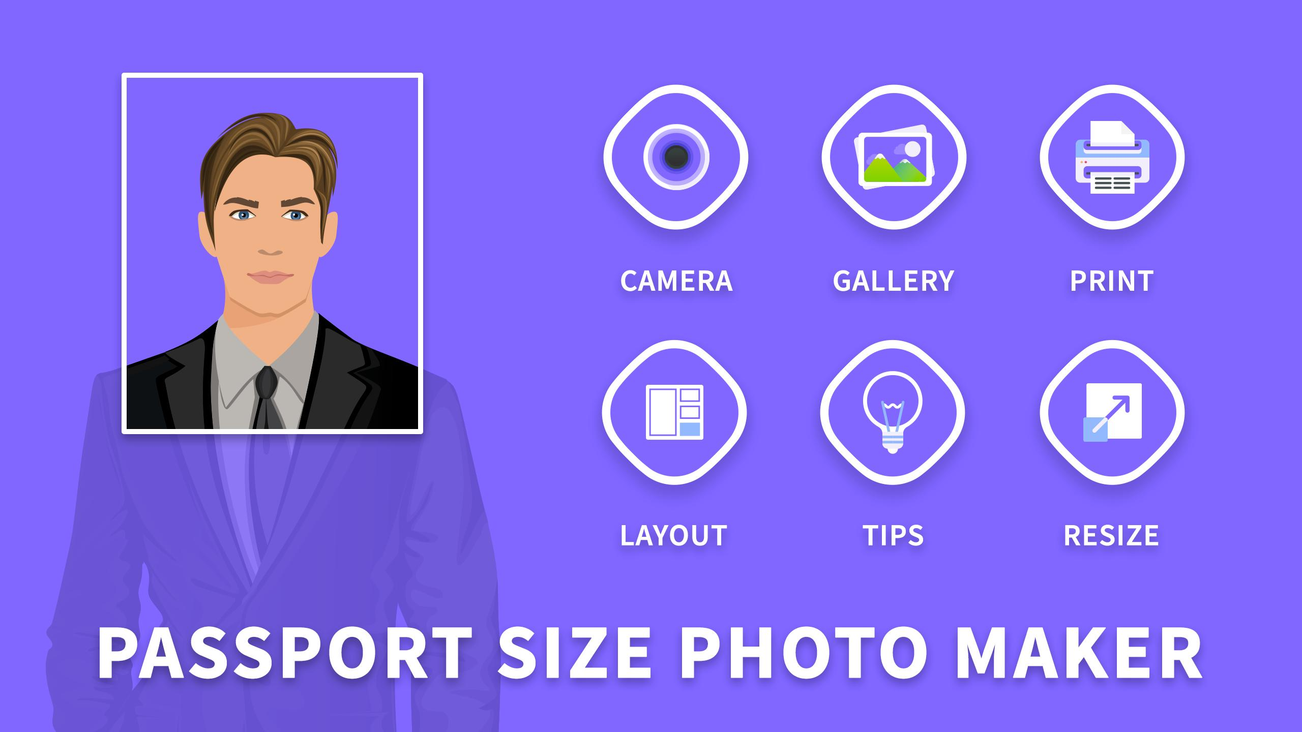 Passport photo id studio for android apk download.