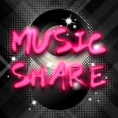 MusicShareDown icon