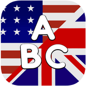 Learn English free for beginners icon