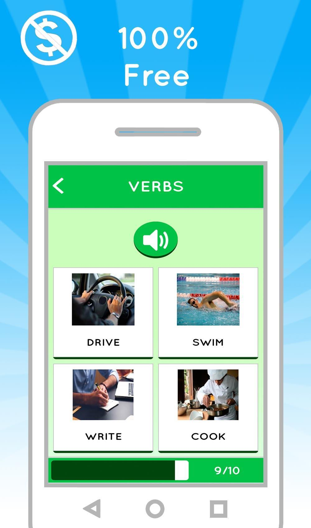 Learn English free for beginners for Android - APK Download