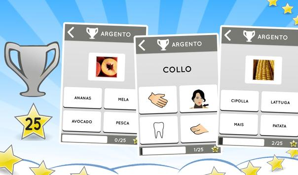 Learn Italian free for beginners: kids & adults screenshot 19