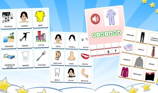 Learn Italian free for beginners: kids & adults screenshot 20