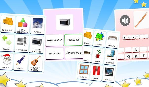 Learn Italian free for beginners: kids & adults screenshot 5