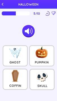 Naucz się angielskiego dla początkujących screenshot 6
