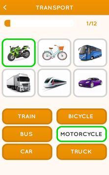 Naucz się angielskiego dla początkujących screenshot 18