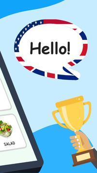 Naucz się angielskiego dla początkujących screenshot 1