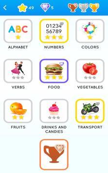 Naucz się angielskiego dla początkujących screenshot 23