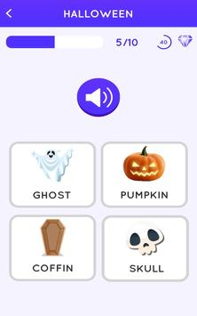Naucz się angielskiego dla początkujących screenshot 22