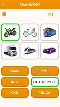 Naucz się angielskiego dla początkujących screenshot 2