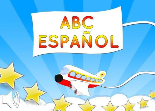 Learn Spanish free for beginners: kids and adults poster