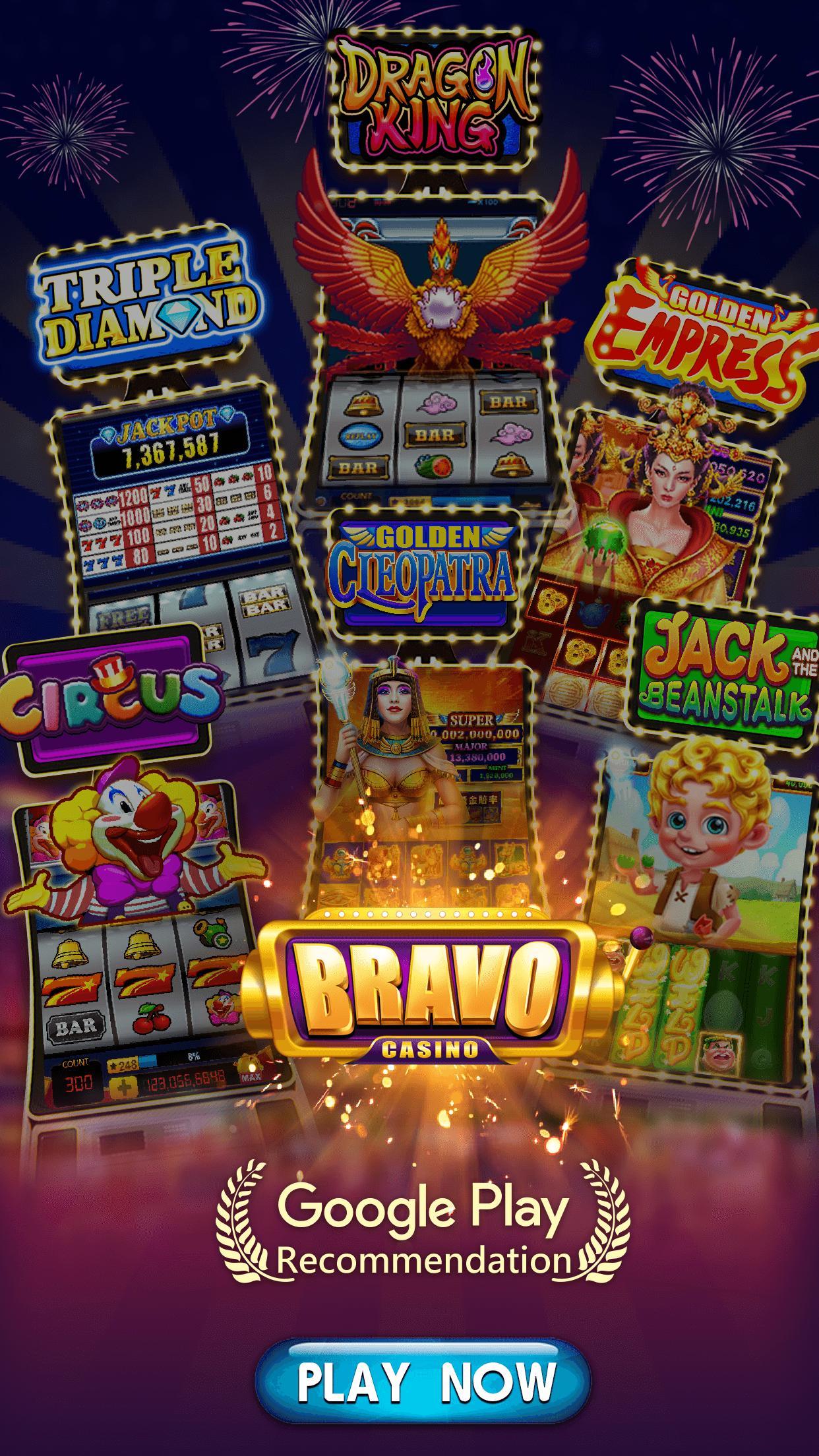 Spin casino online