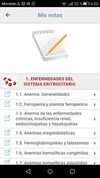 Manual Práctico de Hematología screenshot 6