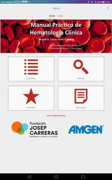 Manual Práctico de Hematología screenshot 8