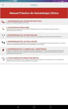 Manual Práctico de Hematología screenshot 9