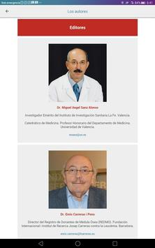 Manual Práctico de Hematología screenshot 15
