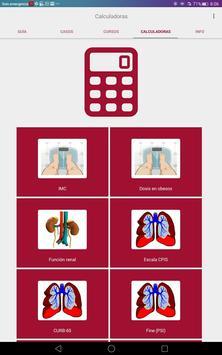 Guía Terapéutica Antibiótica captura de pantalla 15