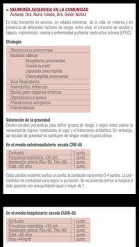 Guía Terapéutica Antibiótica captura de pantalla 3