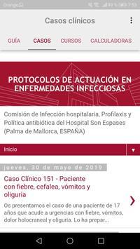 Guía Terapéutica Antibiótica captura de pantalla 4