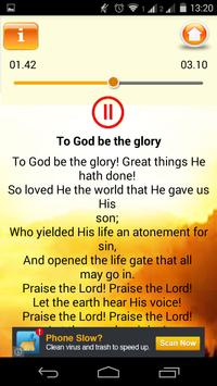 Praise and Worship Songs 截图 16