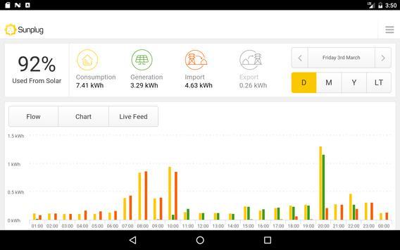 Sunplug screenshot 9