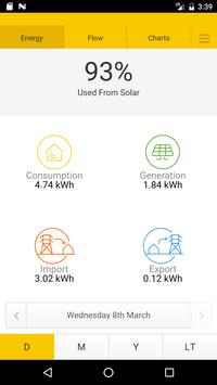 Sunplug screenshot 1