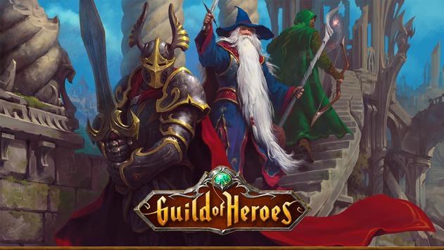 Guild of Heroes スクリーンショット 11