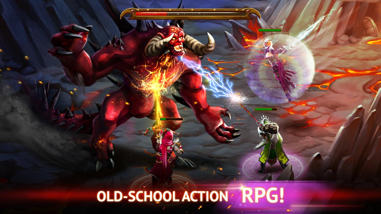 Guild Of Heroes For Android Apk Download