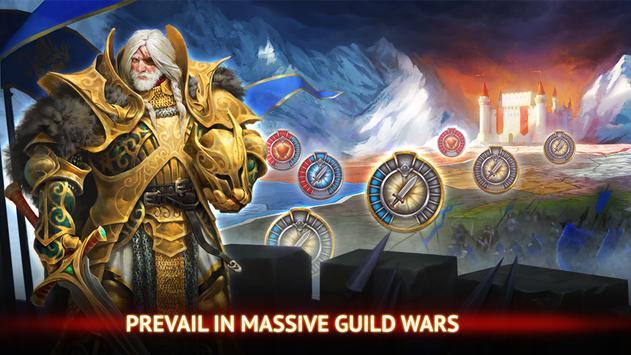 Guild of Heroes screenshot 22