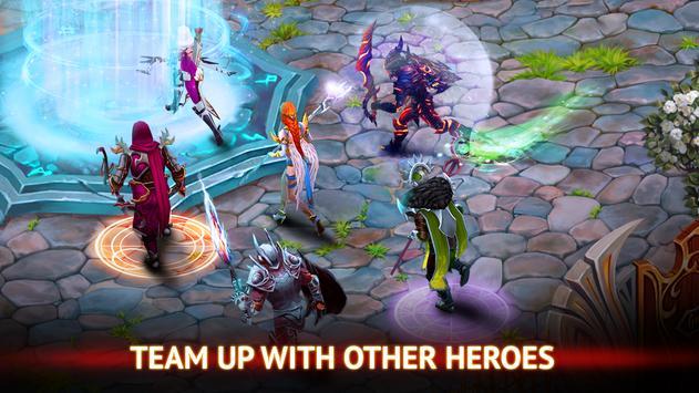 Guild of Heroes screenshot 20