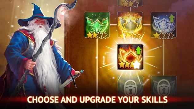 Guild of Heroes screenshot 10