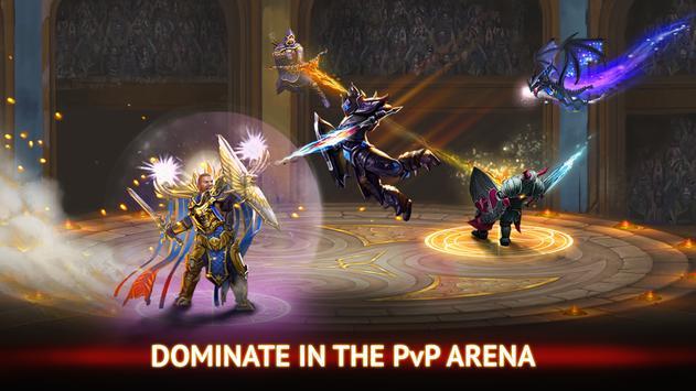 Guild of Heroes screenshot 5