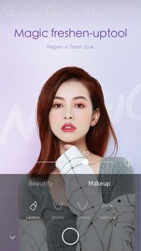 Ulike - Define your selfie in trendy style screenshot 6