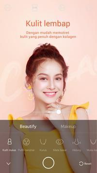 Ulike - Definisikan selfiemu dengan gaya trendy screenshot 5