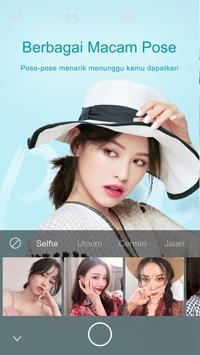 Ulike - Definisikan selfiemu dengan gaya trendy screenshot 1