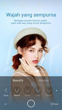 Ulike - Definisikan selfiemu dengan gaya trendy screenshot 3