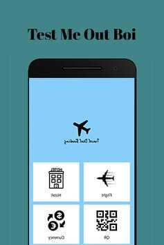 Travel Deal Booking screenshot 3
