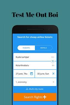 Travel Deal Booking screenshot 2