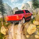 Offroad Mania: 4x4 Driving Games APK Android