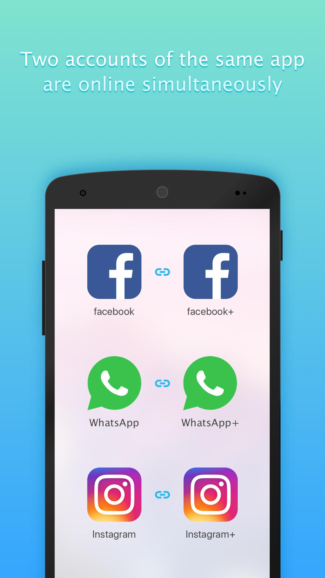 DualSpace Pro - Dual WhatsApp & App Cloner for Android - APK Download