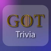 GoT Trivia icon