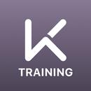 Keep - घरेलू व्यायाम प्रशिक्षक APK