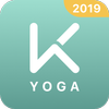 Keep Yoga 圖標