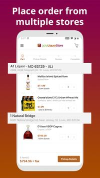 GotoLiquorStore screenshot 5