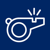 DSV Whistleblower App icon