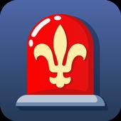 UFPB Sentinela icon