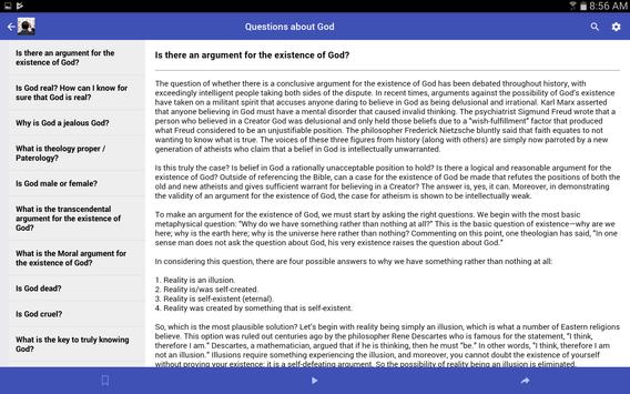 Got Questions? screenshot 8