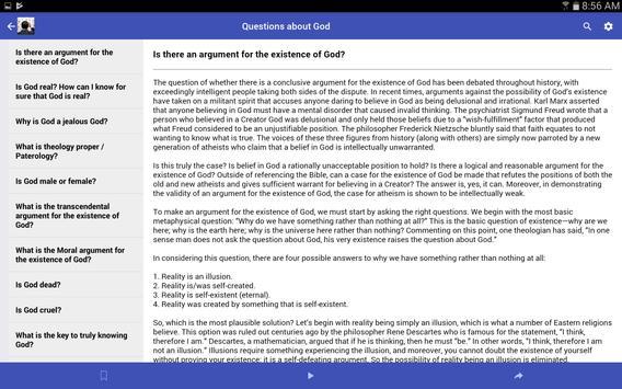 Got Questions? скриншот 8
