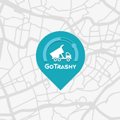 Go Trashy – The App for Providers icon
