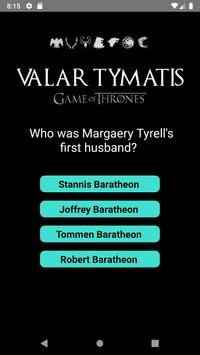 Valar Tymatis screenshot 2